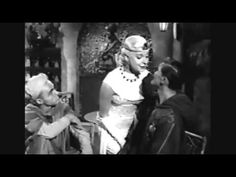 "Carol Channing - ""Diamonds Are A Girl's Best Friend"" (1957)"