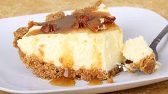 cheesecake cajeta