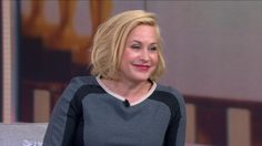 Patricia Arquette on Her Motherly Role in 'Boyhood' - WATCH: http://abcn.ws/1KExvya
