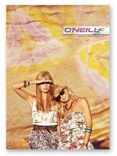 O'Neill | MariahGray.com