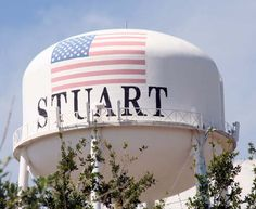 The Villages Florida The Water Tower At Brownwood The