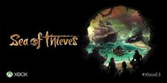 E3 2016 - Sea of Thieves Gameplay Info, Release in Early 2017 - http://techraptor.net/content/e3-2016-sea-thieves-gameplay-info-release-early-2017 | Gaming, News