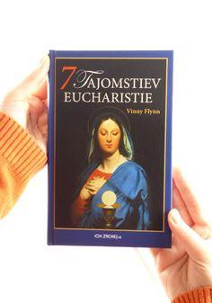 7 tajomstiev Eucharistie sa opiera o Sväté písmo, spisy svätých a učenie pápežov. Oboznámi nás so skrytými pravdami o Eucharistii – pravdami, ktoré prijímali teológovia, svätci a mystici, ale zriedka ich pochopil bežný človek.  Táto kniha všetko zmení! Po jej prečítaní si úplne nanovo uvedomíme, že Eucharistia je nielen sväté prijímanie – je to reálna premena nášho každodenného života.  Kniha je cirkevne schválená. Cover, Books, Eucharist, Livros, Livres, Book, Blankets, Libri, Libros