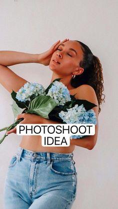 Creative Portrait Photography, Portrait Photography Poses, Photography Poses Women, Photography Editing, Fashion Photography, Portraits, Cute Poses For Pictures, Picture Poses, Photographie Portrait Inspiration