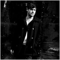iwan rheon...One day he'll come to realize how much he loves me!