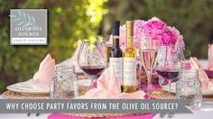 The Olive Source Video Catalog | The Olive Oil Source