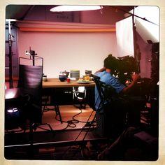Video Shooting KAHLA Porzellan
