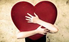ENCONTRO DENTRO DE MIM: De Coração a Coração: QUANDO ME AMEI DE VERDADE