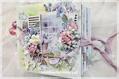 Album - Mintay Paper Mini Scrapbook Albums, Mini Albums, Paper Cards, Scrapbooking, Gift Wrapping, Gifts, Top, Ideas, Paper