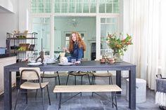 Tafel | table Largo by WOOOD #woood #tafel #table