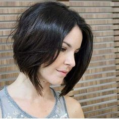 9-Latest Bob Hairstyles 2017