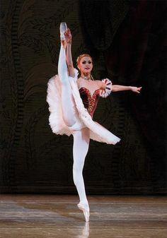 somaymalou: Alina Somova (přes)
