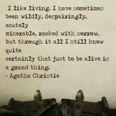 Agatha Christie ♡♡