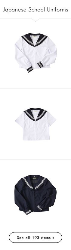 """""""Japanese School Uniforms"""" by ciel-du-sommeill ❤ liked on Polyvore featuring bellezza, Derek Lam, tops, accessories, fillers, home, home decor, skirts, plaid skirt e beauty products"""