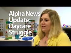 Daycare providers struggle to maintain a business amid constantly changing government regulations and the push to unionize.