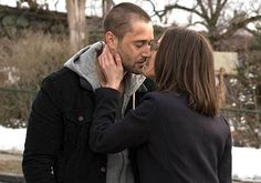 the blacklist red and liz relationship with god