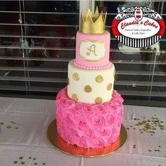 The Best Quinceanera Cakes in San Bernardino - Quinceanera