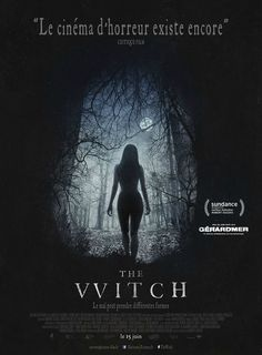 [critique] (8/10) THE WITCH par Matthieu EB.