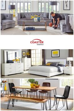 10 Best Discover Coaster images in 10  Coaster fine furniture