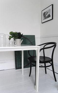 | Thonet Chair http://decdesignecasa.blogspot.it