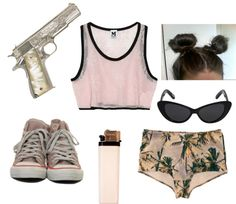 """""""Untitled #62"""" by baileycrossan on Polyvore"""