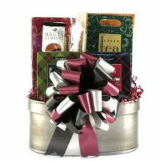 Tea Cookies Gift Hamper Canada Delivery Send Online Birthday Gifts To