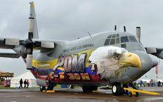 C-130H FAC