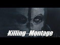 Kills and Killcams Montage (Burnin in Pharoah)