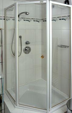 divisiones para baño en acero inoxidable - Buscar con Google