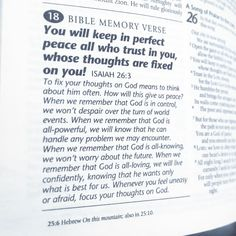 Focus your thoughts on God. #Bibleverse 📖 #faith #prayer #trustinGod #WordofGod 😇 #bettercurly #devotional