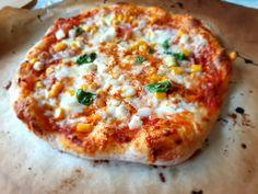 Tinkina talianska pizza Pizza, Jamie Oliver, Mashed Potatoes, Cheese, Ethnic Recipes, Food, Basket, Whipped Potatoes, Smash Potatoes