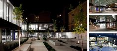 British Council Adults Learning Centre - Fenwick Iribarren Architects _ Madrid, Spain