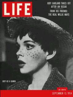 Judy Garland circa 1959