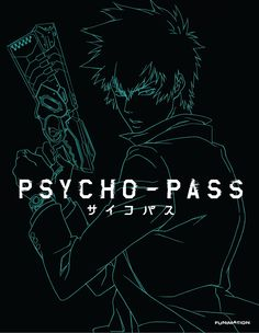 39 Best Psycho Pass Images Manga Anime Anime Art Art Of Animation