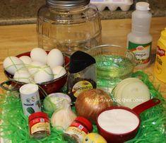 Hawks bar room pickled eggs and sausage | FOOD | Pinterest ...