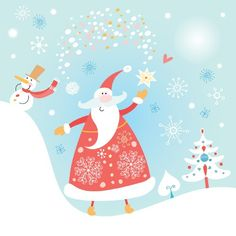 dibujos para imprimir de navidad