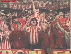 Ρωμη 1997 Red Star Belgrade, Soccer Fans, Football Players, Gate, Basket, Stars, Soccer Players, Portal, Sterne