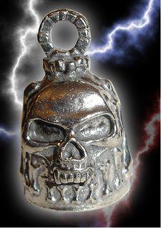 Bones Guardian® Bell Harley-Davidson HD Accessory Motorcycle