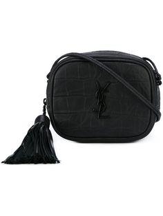 Saint Laurent сумка через плечо 'Monogram Blogger'