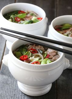 Pho Pho, Frisk, Snacks, Noodle Soup, Appetizers, Treats