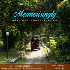 Know more about our resort in corbett where sunbeam and twittering birds wake you up from your comfortable solace and welcomes you in the lap of nature.