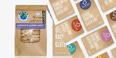 Aleia's Gluten Free Products Focus on Key Ingredients #lifestyle trendhunter.com