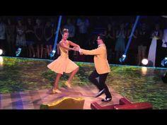 Sadie Robertson & Mark Ballas Dance The Waltz Robertson Family, Sadie Robertson, Disney Movie Up, Duck Dynasty Sadie, Waltz Dance, Mark Ballas, Duck Commander, Show Dance, Great Tv Shows