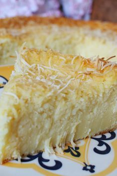 La imagen puede contener: comida e interior Other Recipes, Sweet Recipes, Cake Recipes, Delicious Desserts, Yummy Food, I Love Food, Cake Cookies, Yummy Cakes, Bakery