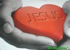 Jesus eu preciso de Ti!