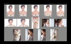 Wedding Photography Tips | How To Take Natural Light Indoor Bridal Portraits | SLR Lounge