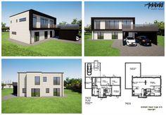 #skitse #plantegning #funkis #funkishus #hus #inspiration #bygnyt #arkitekttegnet #arkitekt Vejle, Skiing, Floor Plans, Inspiration, Ski, Biblical Inspiration, Floor Plan Drawing, Inspirational, House Floor Plans