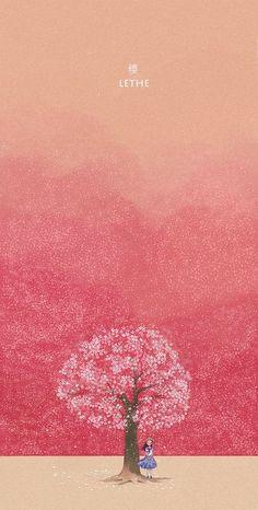 56 Ideas For Wallpaper Celular Colores Pastel K Wallpaper, Cartoon Wallpaper, Wallpaper Backgrounds, Pastel Wallpaper, Flowers Tumblr Background, Stock Design, Desu Desu, Pastel Art, Anime Scenery