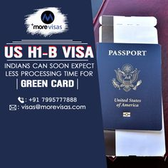 For plenty of Indian techies with an H-1B visa who are working in the US, getting a Green Card for PR status could soon be more comfortable as the US House of Representatives has moved by a bill to eliminate a 7% country-cap on candidates.  #USImmigration #MigratetoUS #USWorkPermitVisa #USEB5Program #H1BVisa #USGreenCard #MoreVisas Processing Time, Cap, Indian, Country, Green, House, Baseball Hat, Rural Area, Home