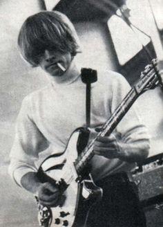 My astro twin: Brian Jones - Pisces Sun Leo Moon Virgo Rising The Rolling Stones, Brian Jones Rolling Stones, Rolling Stones Guitarist, Rickenbacker Guitar, Rollin Stones, Ron Woods, Blues, Moves Like Jagger, Paul Weller